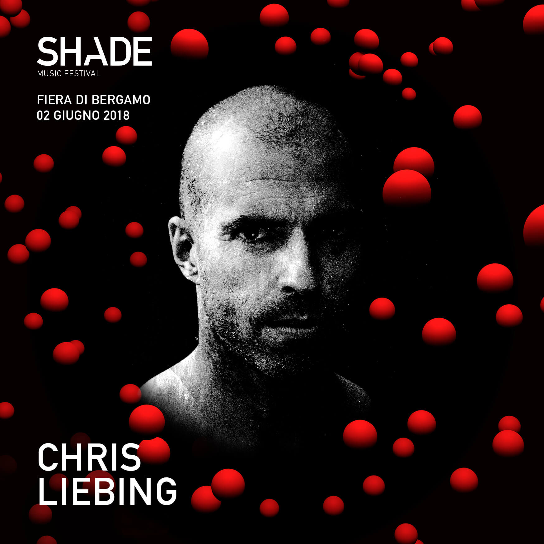 chris liebing shade music festival