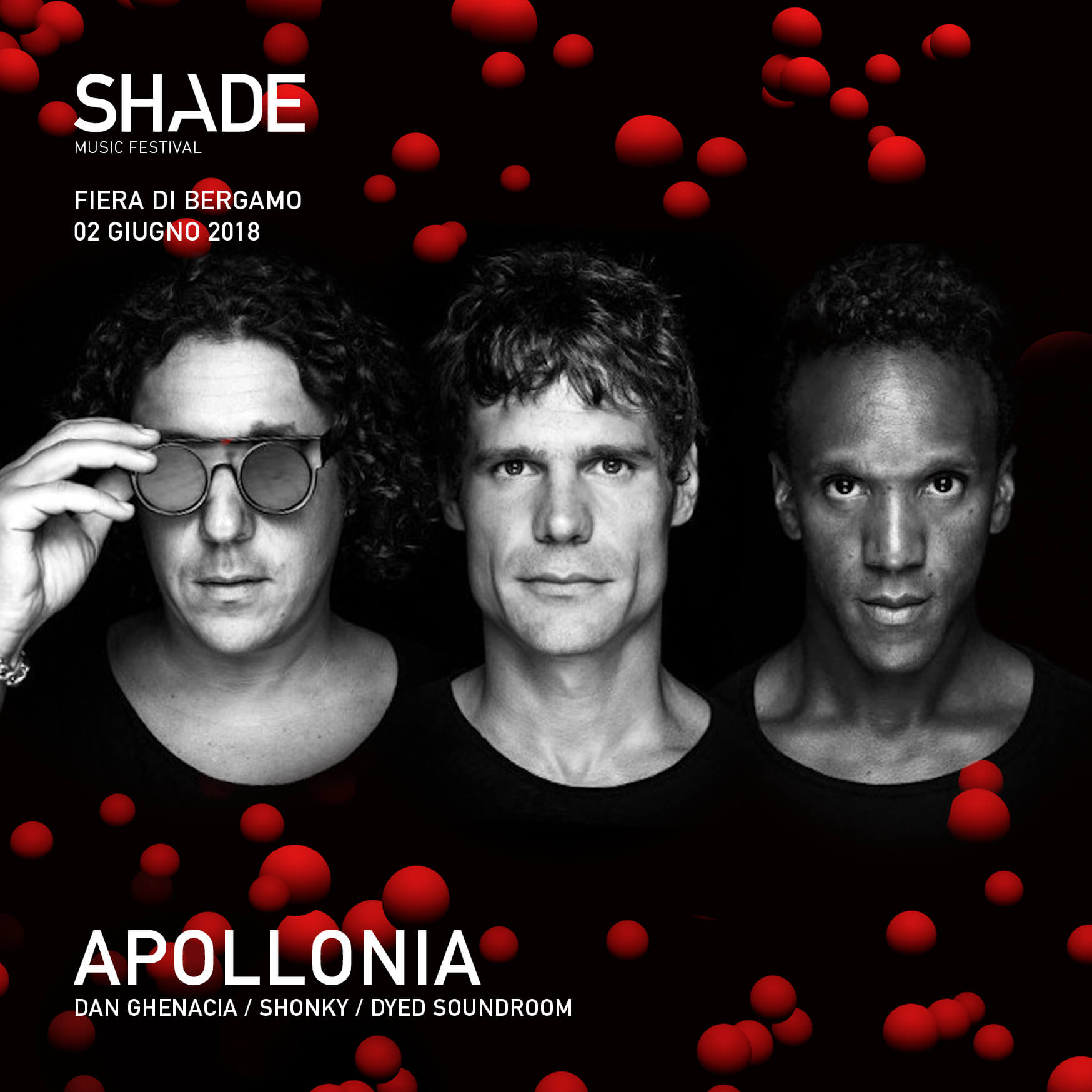 apollonia shade music festival