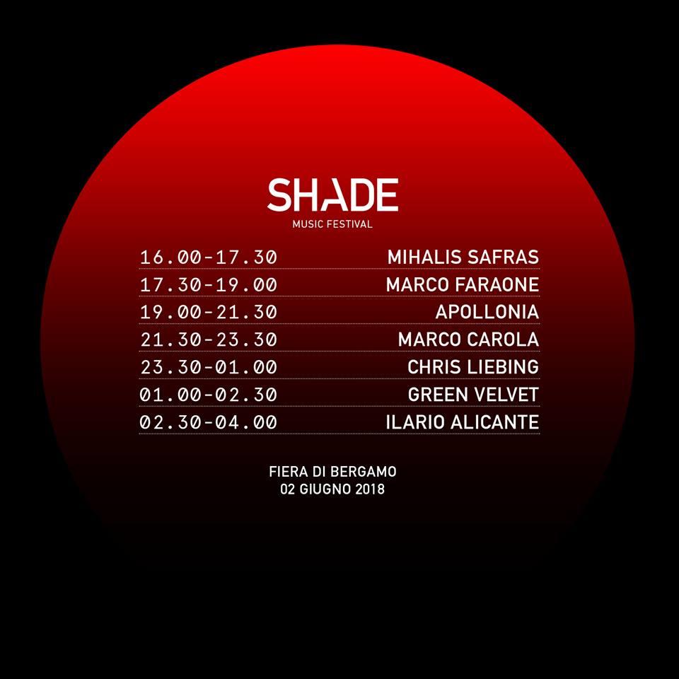 shade music festival bergamo